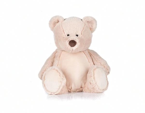 Geboorteknuffel - beer